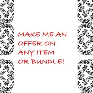 Other - Bundle your likes to save!